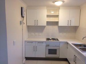 Kitchen, bathroom. room renovations